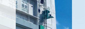 Sewa Lift Barang | Sewa Lift Material | Sewa Lift Proyek